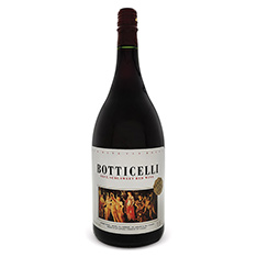 ANDR�S BOTTICELLI RED