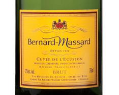 BERNARD-MASSARD BRUT CUV�E DE L'�CUSSON